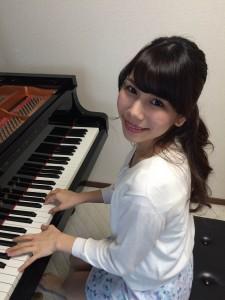 ピアノ講師_リトミック_八王子市