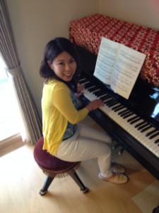 ピアノ講師_習い事_八王子