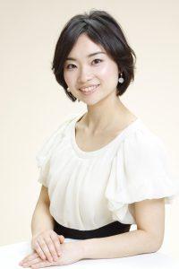八王子のピアノの森田ひかり先生
